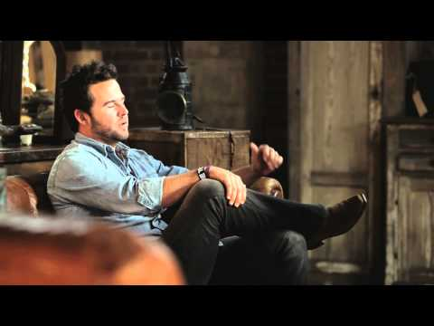 "David Nail -  ""The Sound Of A Million Dreams"" - The Sound Of A Million Dreams Album Commentary"