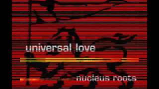 Simon Dan Jah Rule - Nucleus Roots Universal Love Vol 2 CD - Dub Anthology - DJ APR