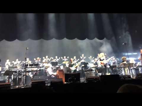 Hans Zimmer Live @ Antwerp, Sportpaleis 20-06-2017
