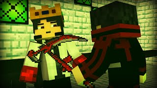 Minecraft: A TRAIÇÃO DE UMA AMIGA ‹ PESADELO 10 ›