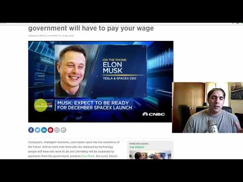 Ban Bitcoin The government will have to pay your wages