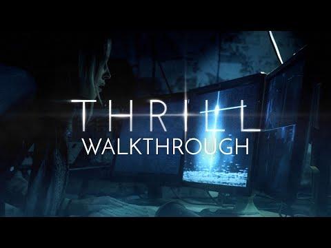 THRILL Walkthrough | Native Instruments