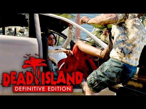 DEAD ISLAND #03 - Conseguindo um CARRO e ajudando SOBREVIVENTES (CO-OP PT-BR)