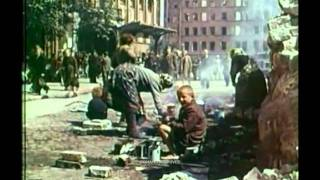 BERLIN - May 14, 1945 (HD)(http://digilander.libero.it/romanoarchives/ http://www.webalice.it/romanoarchives May, 14 1945. Berlin in ruins (including aerial shots). Music score (Demo Only) ..., 2010-11-07T08:38:32.000Z)