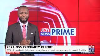 Joy News Prime 19-10-21