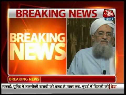 Al-Qaeda looking to expand network in India