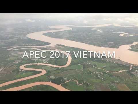 APEC 2017 - Food Loss & Waste Reduction Workshop - Vietnam
