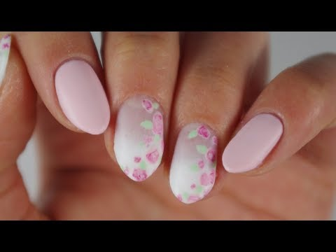 nail-art-facile-:-saint-valentin♡