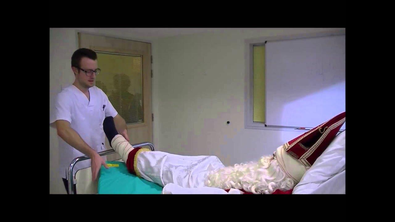 Download Deel 1 de sint in het ziekenhuis