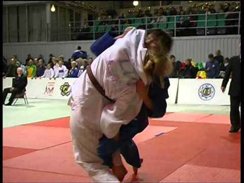Judo as self defense