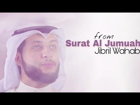 Download Lagu Jibril Wahab from Surat Al Jumuah