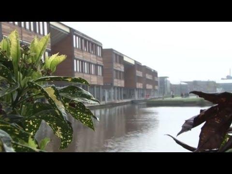 Nottingham University Business School MSc Courses