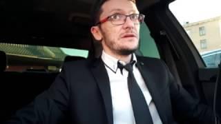 VIP и бизнес такси в Москве. Непонятная суббота и каким надо быть водителем в VIP(, 2017-03-25T18:55:35.000Z)