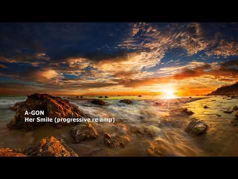 A-GON - Her Smile (progressive Re Amp)[RC033]