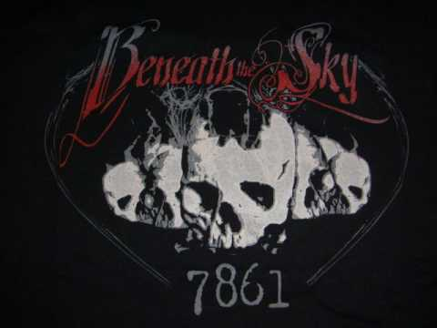 beneath the sky -7861
