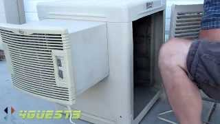 ADOBEAIR ALPINE EVAPORATIVE SWAMP COOLER