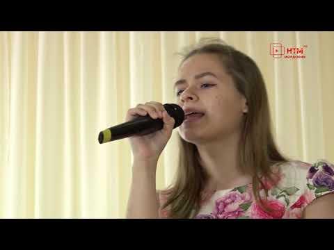 Баландина Евгения – 15 лет, г  Ковылкино