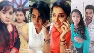 Azhagu Sun Tv Serial Team Comedy Latest Tik Tok Tamil Dubsmash | Shruthi Raj | Sahana | Akshitha