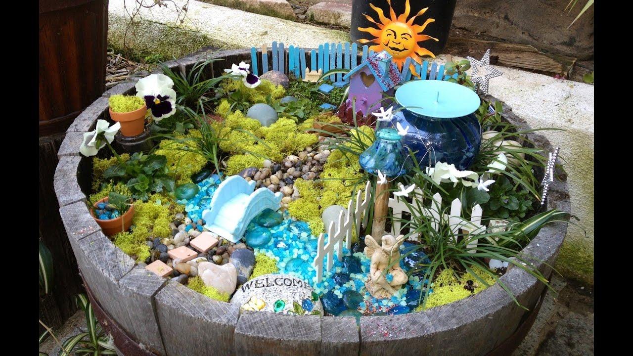 Garden Fairies | Fairies Garden