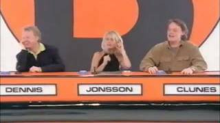 Martin Clunes - Shooting Stars Unviewed and Nude 3/4