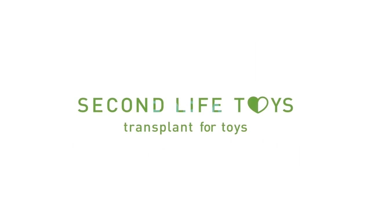 second life toys 한글자막 youtube