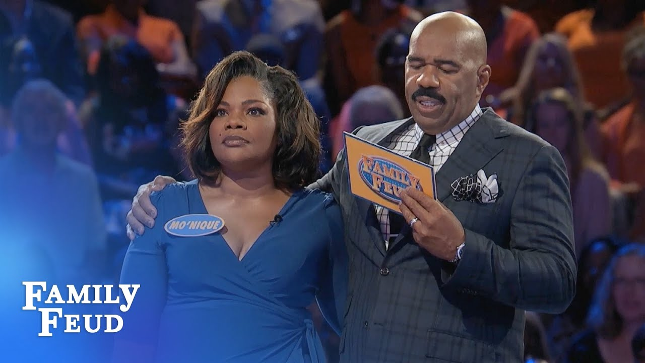 team talbert make it a very merry almost christmas episode family feud