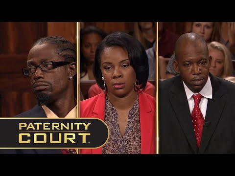 Woman Slept With Boyfriend\'s Roommate After Moving In (Full Episode) | Paternity Court