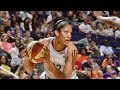 Rookie of the Month Highlights: A'ja Wilson!