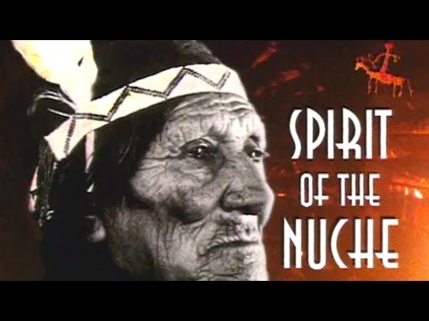 Ute History documentary - Spirit of the Nuche