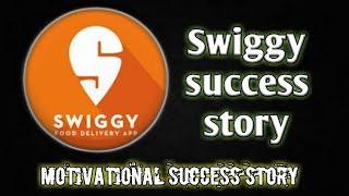 Swiggy success story by bharati academy
