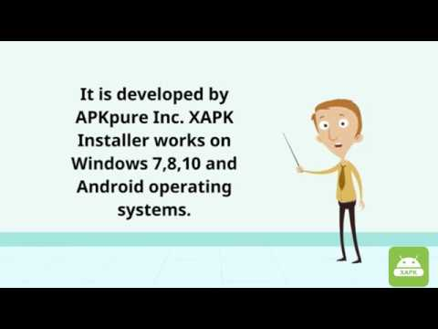 XAPK Installer Free Download & Learn How to Use
