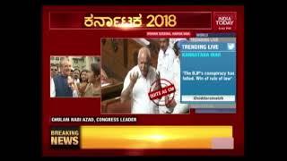 BJP Will Get Taste Of Its Own Medicine, Says Congress' Ghulam Nabi Azad