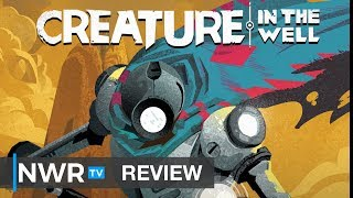 Creature in the Well (Nintendo Switch) Review (Video Game Video Review)