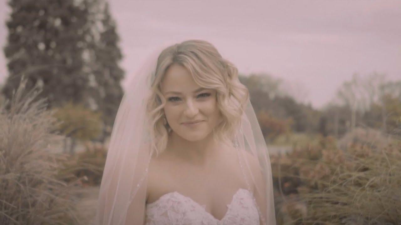 The Jones Wedding (Highlight)