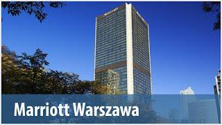 Byliśmy, widzieliśmy: Hotel Marriott Warszawa