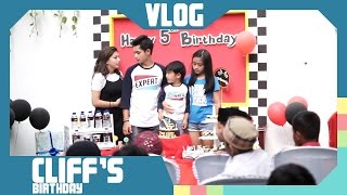 Video Randy Martin #VLOG - CLIFF'S BIRTHDAY download MP3, 3GP, MP4, WEBM, AVI, FLV Oktober 2017