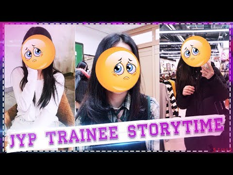 Trainee StoryTime : JYP важна личность | Откровения мамы трейни JYP | ToRi MaRtini