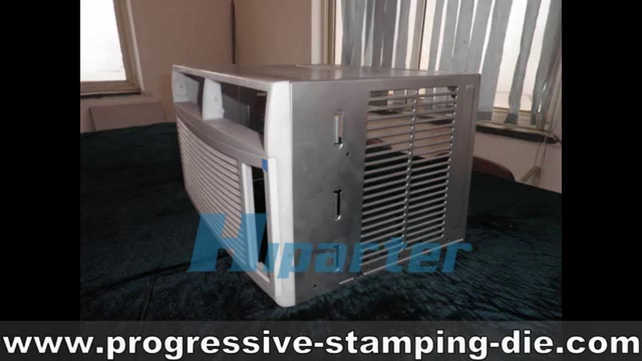 Commercial RV/ Rooftop/ Window Air Conditioner Metal Parts