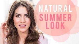 Natural Summer Look Thumbnail