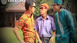 BOYBAND UBUR UBUR - Munaroh (chipmunk version)