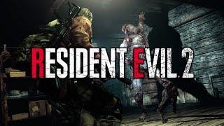Wracam do Marvin'a (06) Resident Evil 2