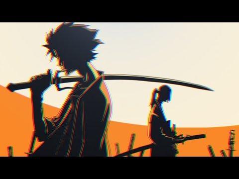 Samurai Champloo... no te entiendo.