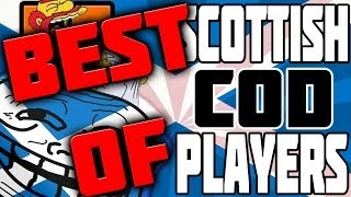 BEST OF Sh*t Scottish Cod Players Say (Feat: Aye No Bother/Noodless, Watsy & Easty) (Hilarious)