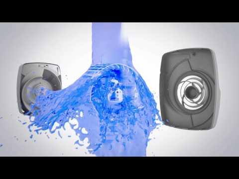 EnviroVent Filterless Extract Fan