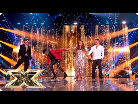 The Winner Of The X Factor 2018 Is... | Final | The X Factor UK 2018