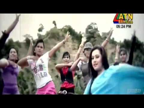 Tumi Boro Sundor   Ft  Shakib Khan & Purnima   720p HD