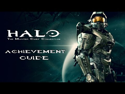 Halo: MCC [Halo 3] - Brainpan Achievement Guide & All 6 Hidden MP Skulls
