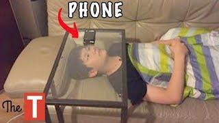 Lazy Or Genius?
