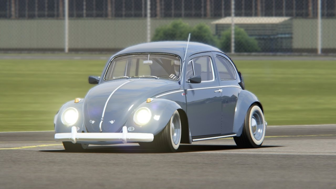 Beetle Works 65 Vw Bug Wiring Harness Stance Top Gear Testing Youtube