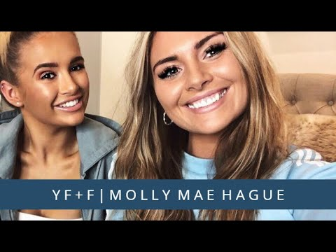 Molly mae interview